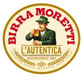Visa alla produkter från Birra Moretti