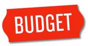 Visa alla produkter från Budget