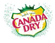 Visa alla produkter från Canada Dry