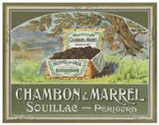Visa alla produkter från Chambon & Marrel
