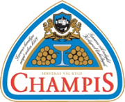 Visa alla produkter från Champis