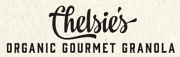 Chelsie's Organic Gourmet Granola