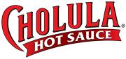 Logotyp för Cholula