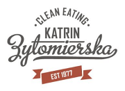 Logotyp Clean Eating