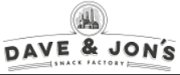 Visa alla produkter från Dave & Jon's