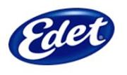 Visa alla produkter från Edet