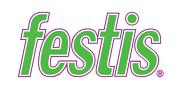 Logotyp Festis