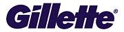 Logotyp Gillette