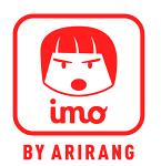Logotyp för IMO Arirang