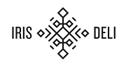 Logotyp Iris Deli