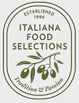 Logotyp Italiana Food Selections