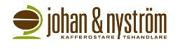 Logotyp johan & nyström