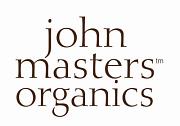 Logotyp John Masters Organics