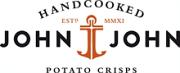 Visa alla produkter från John & John Crisps