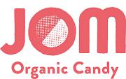 Jom Organic Candy