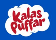 Visa alla produkter från Kalaspuffar