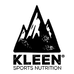 Logotyp Kleen Sports Nutrition