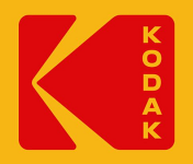 Logotyp Kodak