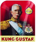 Visa alla produkter från Kung Gustaf
