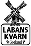 Visa alla produkter från Labans Kvarn