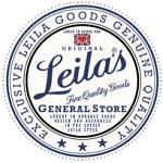 Visa alla produkter från Leilas General Store