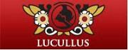 Logotyp Lucullus