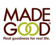 Logotyp MadeGood