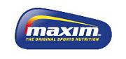 Logotyp Maxim