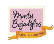 Monty Bojangles