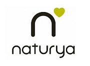 Logotyp Naturya