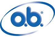 Visa alla produkter från OB tamponger