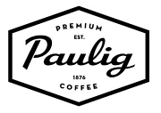 Logotyp Paulig Coffee