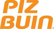 Logotyp Piz Buin