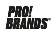 Visa alla produkter från ProBrands