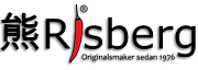 Logotyp Risberg