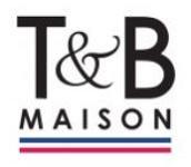 T & B Maison
