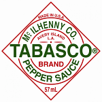 Logotyp Tabasco