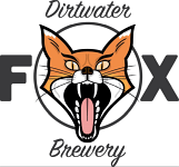 Logotyp The Dirtwater Fox