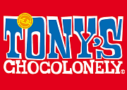 Logotyp Tony's Chocolonely