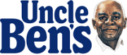 Logotyp Uncle Ben's