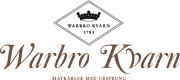 Visa alla produkter från Warbro Kvarn
