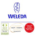Visa alla produkter från Weleda