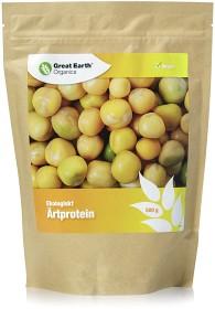 Bild på Great Earth Ärtprotein 500 g