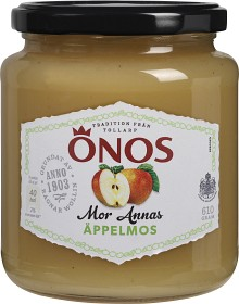 Bild på Önos Mor Annas Äppelmos 610 g