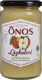 Bild på Önos Lågkalori Äppelmos 350 g