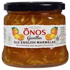 Bild på Önos Gunillas Old English Marmelad 470 g
