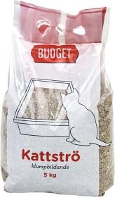 Bild på BUDGET KATTSTRÖ 5 KG