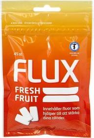 Bild på Flux Tuggummi Fresh Fruit 45 st