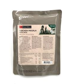 Bild på 24 Hour Meals - Chicken Massala with Rice