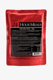 Bild på 24 Hour Meals - Tuna Chilli Pasta